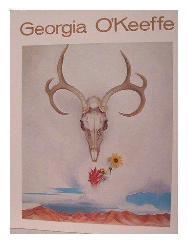 Georgia O'keeffe: O'Keeffe, Georgia
