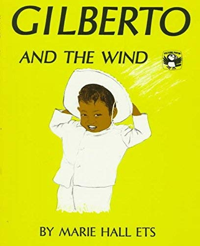 9780670340309: Gilberto and the Wind