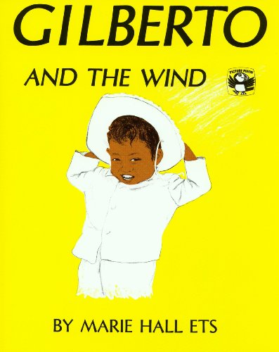 9780670340330: Gilberto and the Wind (Live Oak Readalong)