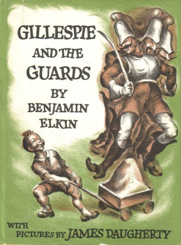 Gillespie and the Guards: Benjamin Elkin