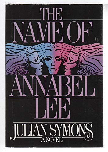 9780670341269: Name of Annabel Lee: 2