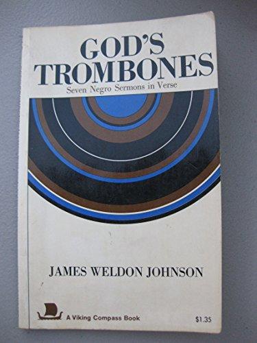 9780670343409: God's Trombones: Seven Negro Sermons in Verse