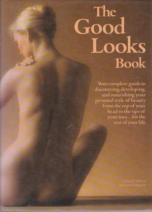 9780670345472: The Good Looks Book