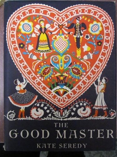 9780670345922: The Good Master