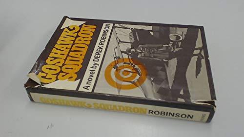 GOSHAWK SQUADRON: Robinson, Derek