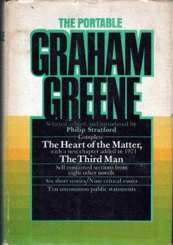 9780670347285: Portable Graham Greene