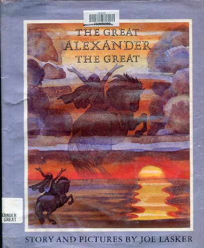 The Great Alexander the Great