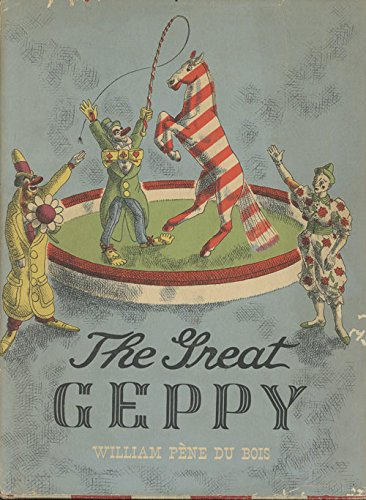 9780670349043: The Great Geppy