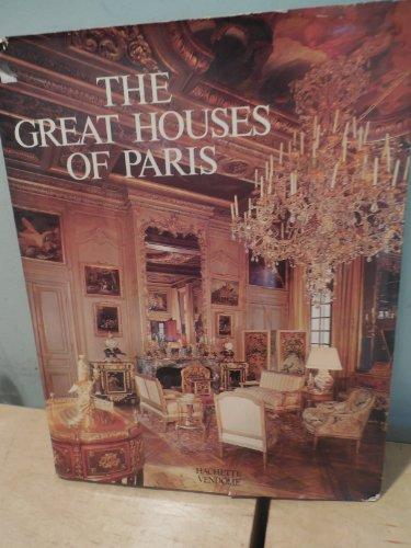 The Great Houses of Paris: Claude Fregnac