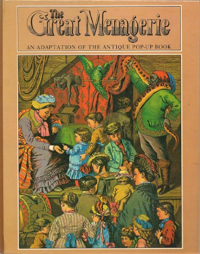 9780670349791: The Great Menagerie