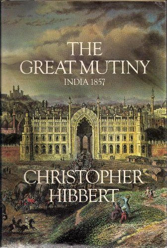 9780670349838: The Great Mutiny