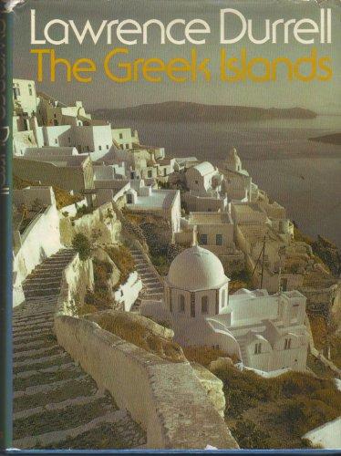 9780670352968: The Greek Islands