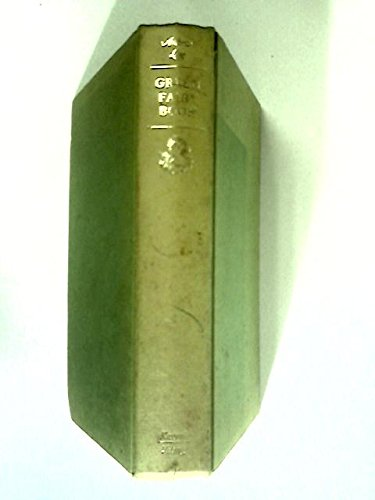 Green Fairy Book: 2: Lang, Andrew, Alderson,