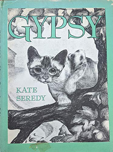 9780670358366: Gypsy [Hardcover] by Seredy, Kate