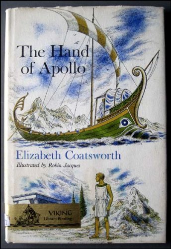 9780670359776: The Hand of Apollo
