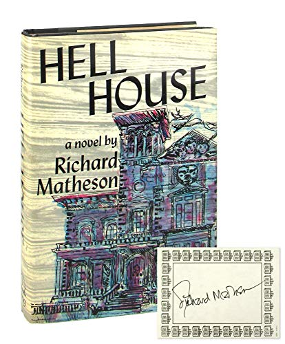 9780670365852: Hell House