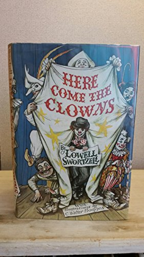 Here Come the Clowns: A Cavalcade of Comedy from Antiquity to the Present