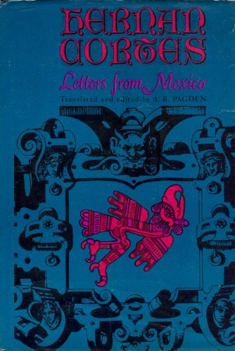 9780670368983: Letters from Mexico (An Orion Press Book)