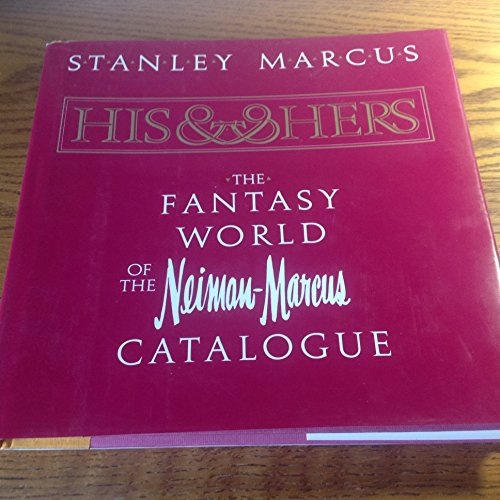His and Hers: The Fantasy World of the
