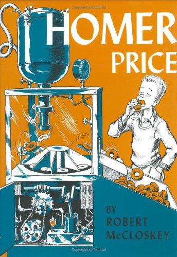 9780670377299: Homer Price