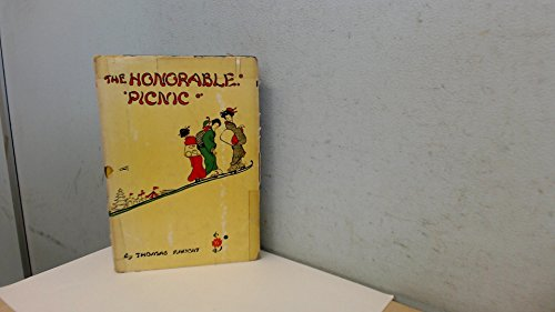 9780670378715: The Honorable Picnic