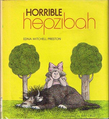 9780670378784: Horrible Hepzibah