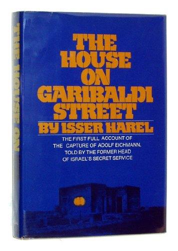 9780670380282: The House On Garibaldi Street