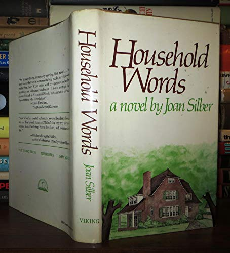 Household Words: Silber, Joan
