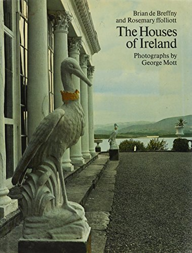 9780670381029: The Houses of Ireland (A Studio Book)