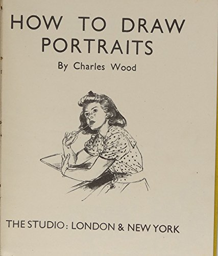 9780670381524: How to Draw Portraits: 2