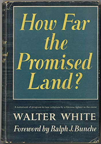 9780670381807: How Far the Promised Land: 2