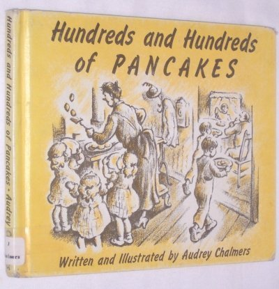 9780670387731: Hundreds and Hundreds of Pancakes