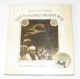 9780670387878: Mathis Sharon : Hundred Penny Box