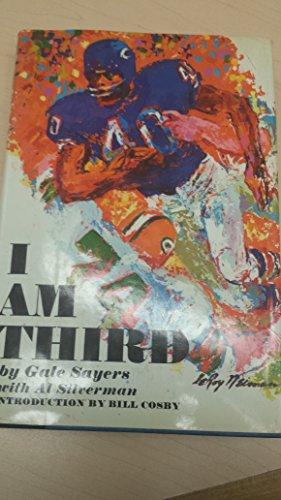 9780670389773: I Am Third