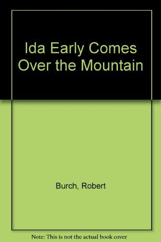 9780670391691: Ida Early Comes Over the Mountain