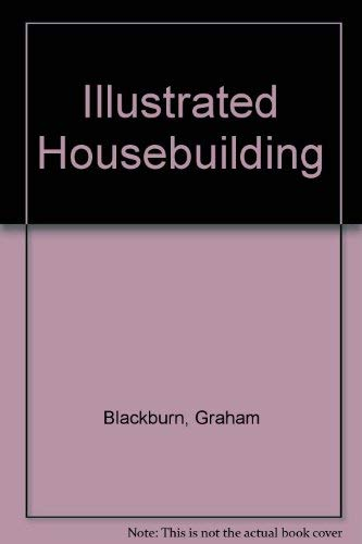 9780670393527: Illustrated Housebuilding