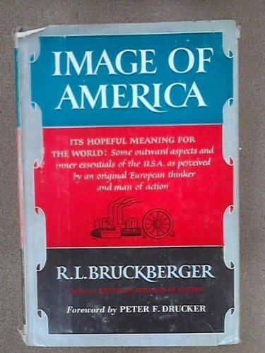 Image of America: R. L. Bruckberger