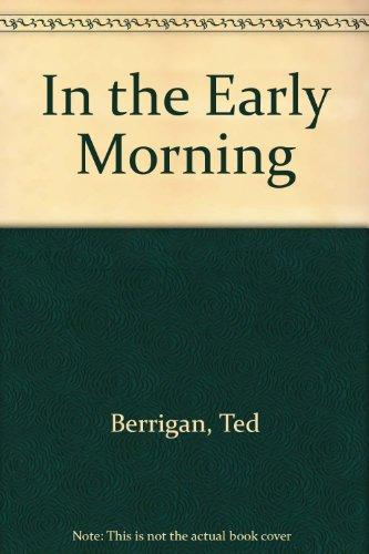 9780670396856: In the Early Morning Rain
