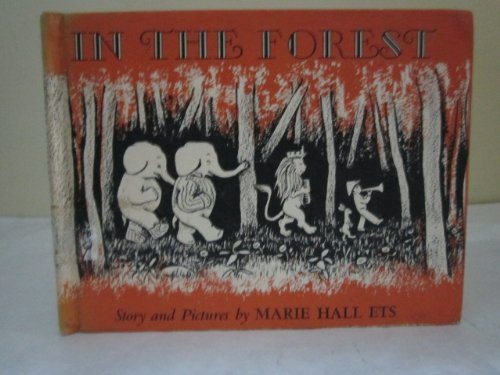 In the Forest: 2: Ets, Marie Hall