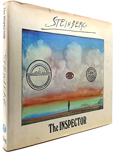 The Inspector: Steinberg, Saul