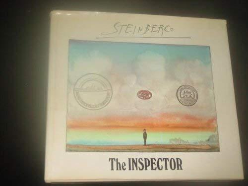 The Inspector: Saul Steinberg