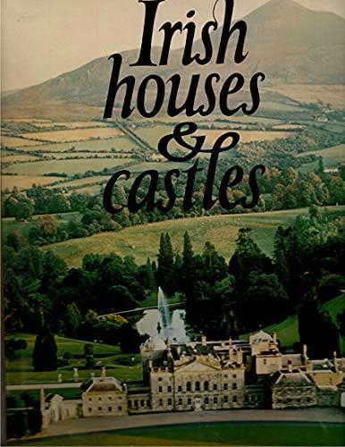 Irish Houses & Castles: Desmond Guinness, William