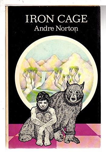 Iron Cage: Norton, Andre