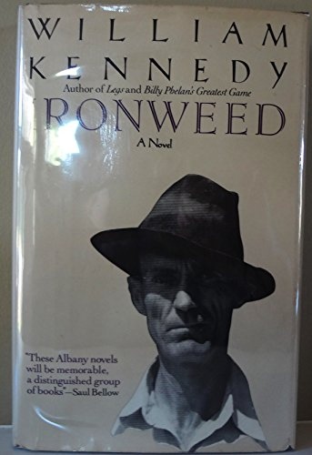 Ironweed: A Novel.: Kennedy, William.
