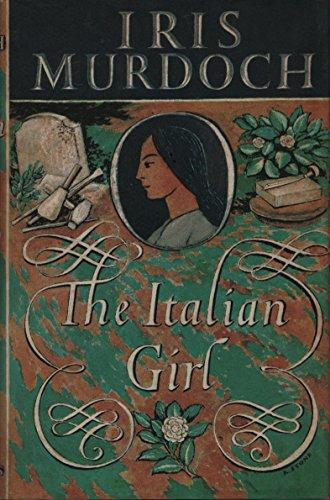 9780670403608: The Italian girl