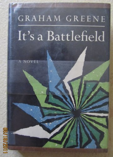 9780670404315: It's a Battlefield