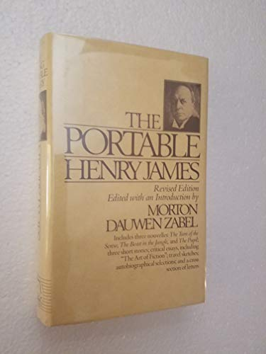 9780670404919: The Portable Henry James: 2