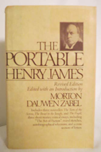 The Portable Henry James: 2: James, Henry