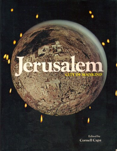 9780670406456: Jerusalem