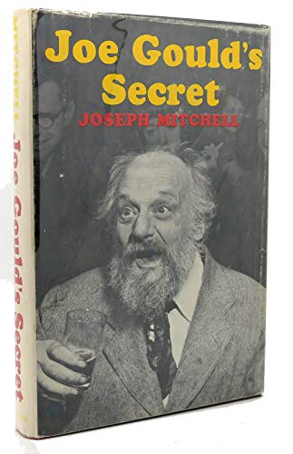9780670407811: Joe Gould's Secret
